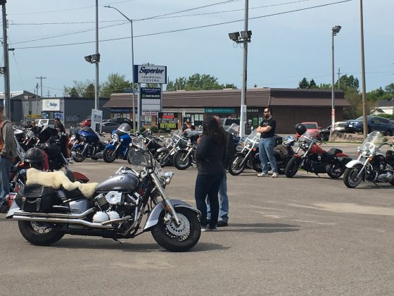Ride for Autism