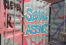 Sexual Assault Roadshow