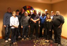 SSM Airport Development Corp Board Retreat