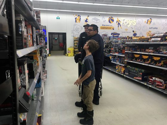 Kids and Cops 2018