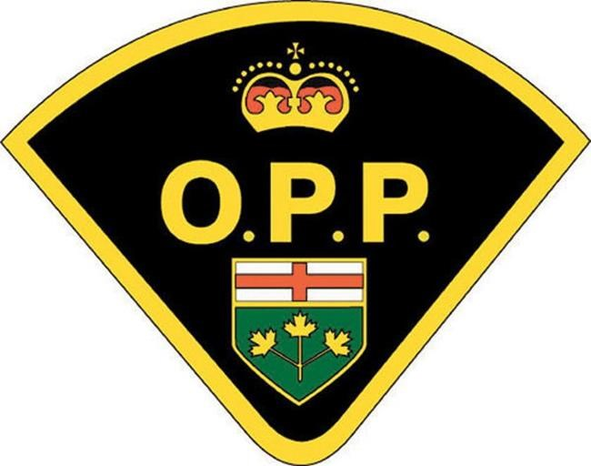 Sault Ste. Marie Detachment of the Ontario Provincial Police (OPP)