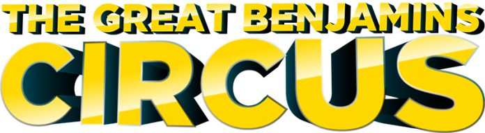 The Great Benjamins Circus is coming to Sault Ste. Marie!