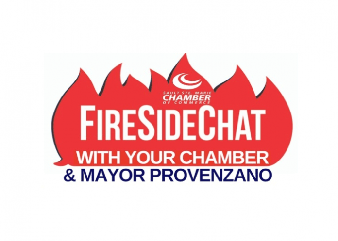 SSMCOC Fireside Chat Provenzano