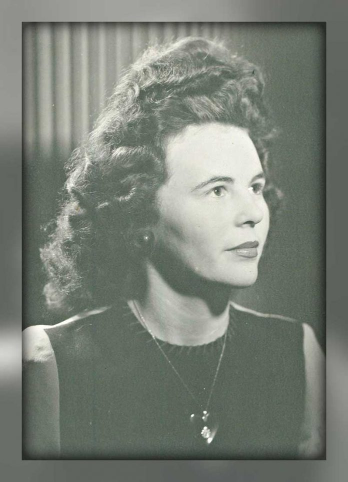 Mildred Clouthier