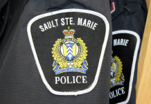 Sault Ste. Marie Police Services