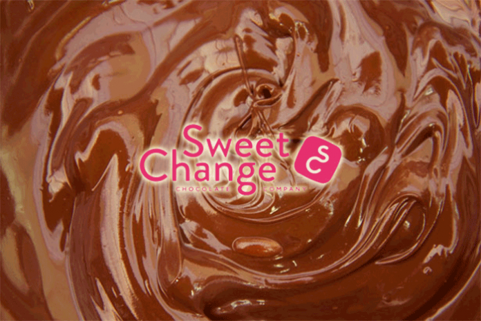 Sweet Change - a chocolate company