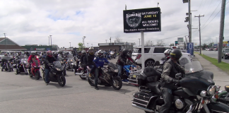 Algoma Ride For Autism
