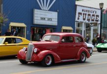 St. Ignace Car Show WeekendSt. Ignace Car Show Weekend