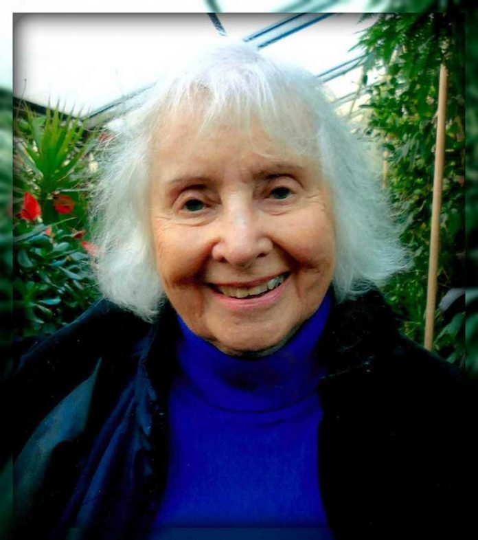 Phyllis Duffin