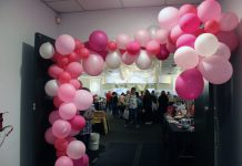 Positively Pink Show