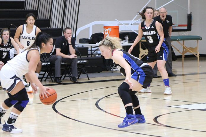 Sault College Cougars Women's Basketball