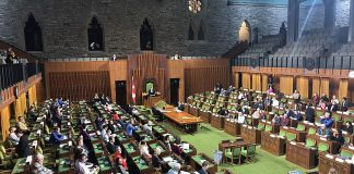 Interim House of Commons