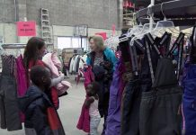 25th Annual Coats For Kids