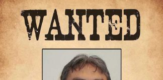 Wanted Kenneth Froude