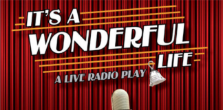 """It's a Wonderful Life - the Radio Play"""