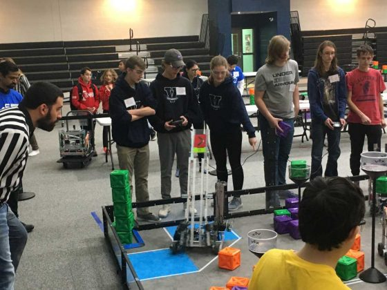 VEX Robotics Competition