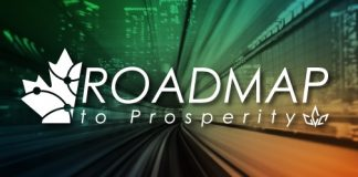 Roadmap to Prosperity