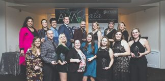 2020 Algoma Visionary Awards