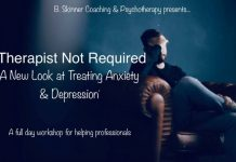 Therapist Not Required