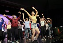 The Young Americans Workshops