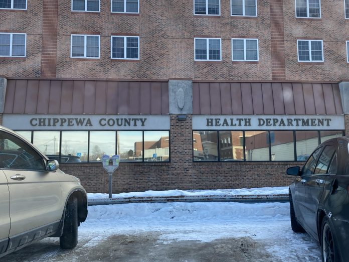 Chippewa County Health Department