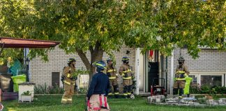House Fire Sept 16 2020