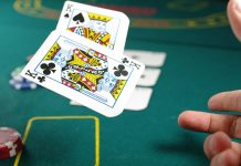 Poker Cards Casino