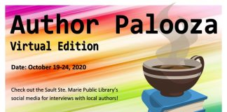 Author Palooza 2020