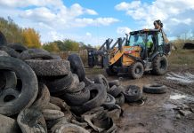 Sault Ste. Marie City - Wide Tire Disposal Day