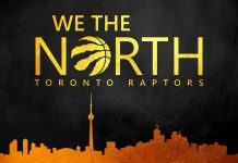 We the North Toronto Raptors