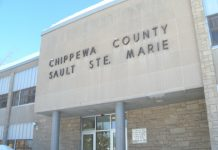 Chippewa County Sault Ste Marie Michigan