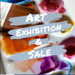 Algoma Art Society ~Art Exhibition & Sale