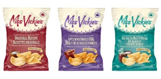 Miss Vickie Chip Recall