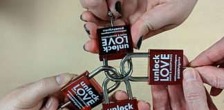 Red Lock Campaign