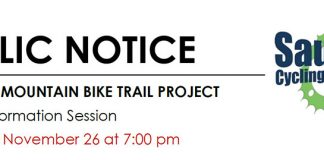 Finn Hill Mountain Bike Trail Project