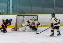 Soo Thunderbirds November 20 Game