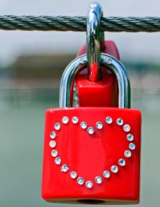 lock - Image by Manfred Antranias Zimmer from Pixabay