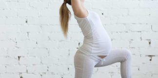 Pre/Post Natal Suspension Yoga