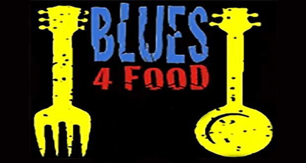 Blues for Food