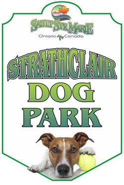 Strathclair Dog Park