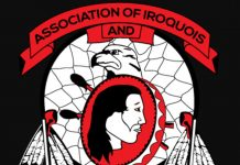 Association of Iroquois and Allied Indians Logo