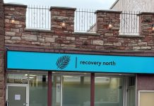 Recovery North