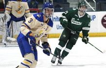 LSSU Lakers vs Bemidji State
