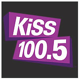 Kiss 100.5 / Country 104.3