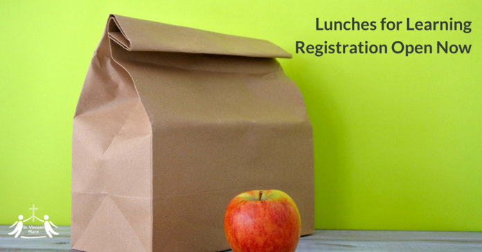 Lunches for Learning
