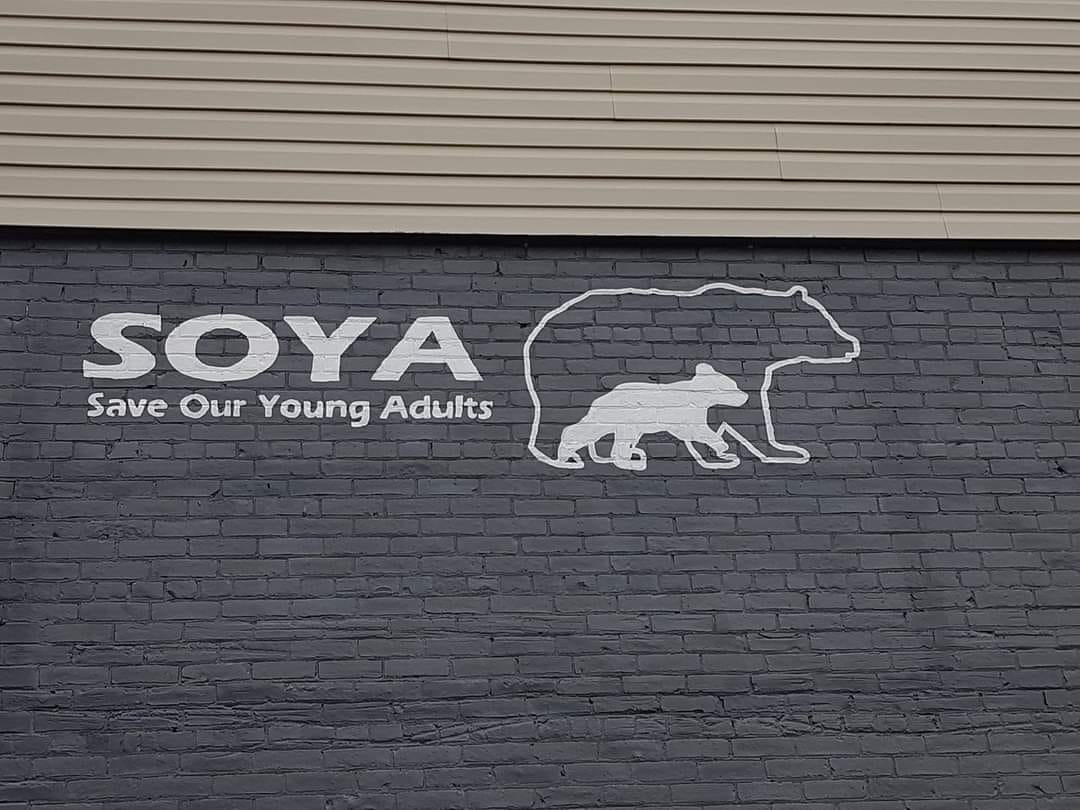 S.O.Y.A. - Save Our Young Adults From Prescription Drug Abuse