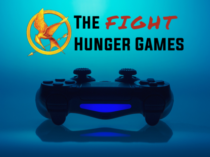 St. Vincent Place - The Fight Hunger Games