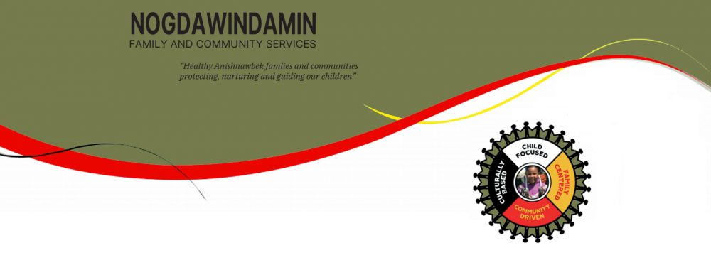 Nogdawindamin Family and Community Services