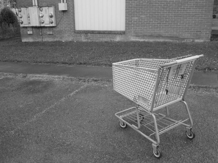 Shopping cart by-law now in effect   SaultOnline.com